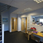 Basildon office