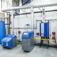 Core Commercial Heating