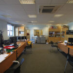 Northolt office