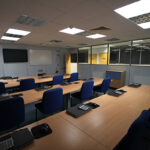 Northolt training centre first floor