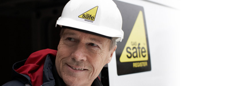 when is it illegal to display gas safe register logos