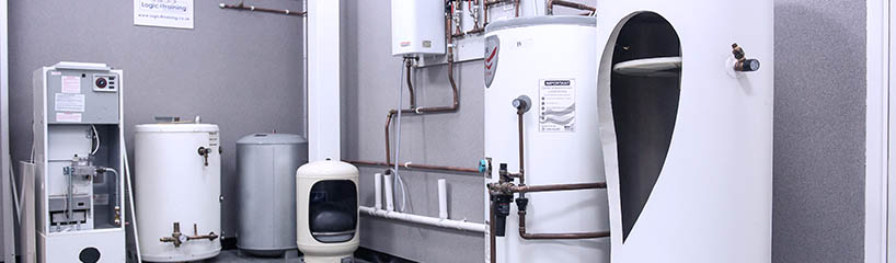 Notify The Installation Of Hot Water Cylinders | Logic4training