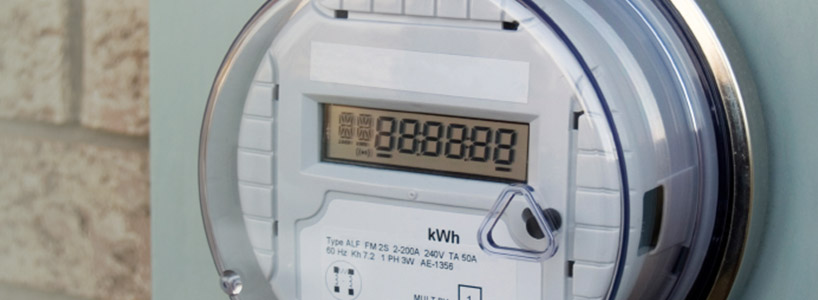 smart meter roll-out