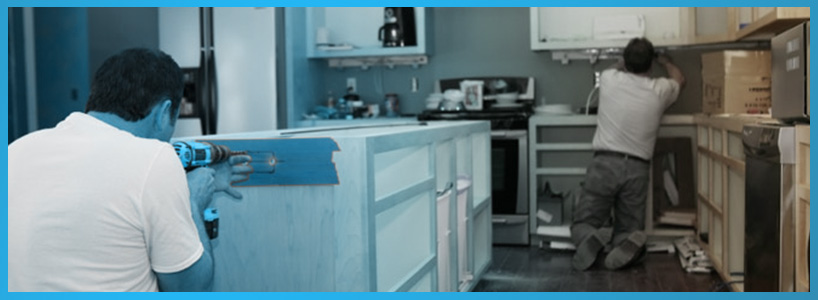 Kitchen and bathroom fitter tips