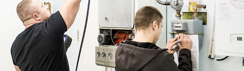 Boiler fault finding course at Logic4training\'s Basildon centre ...