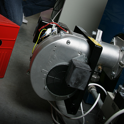 Commercial Gas Burners and Installation Training Course