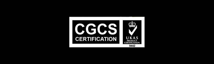 CGCS New Certification Scheme