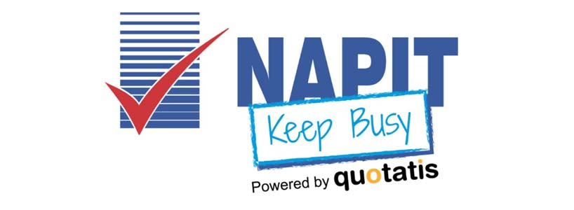 NAPIT Keep Busy Scheme