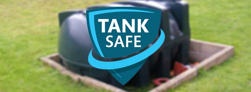 New 'Tank Safe' Campaign