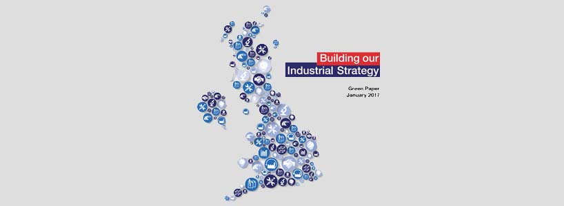Industrial Strategy - Green Paper