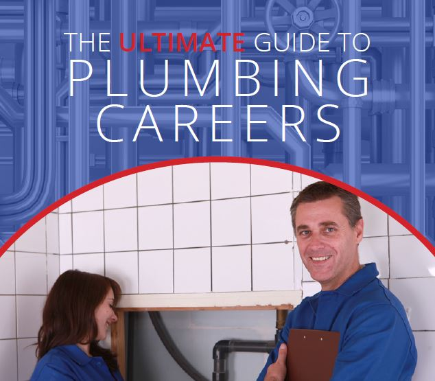 become a plumber