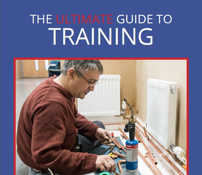 ultimate guide to training