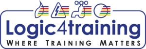 Logic 4 training logo